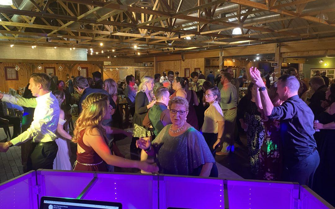 Belle's Event Center – Belle Plaine, MN – Wedding DJ Review