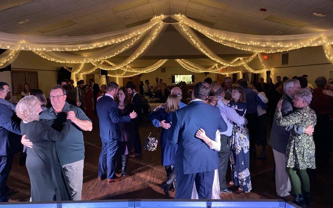 Nisswa Community Center – Nisswa, MN – Wedding Dj Review