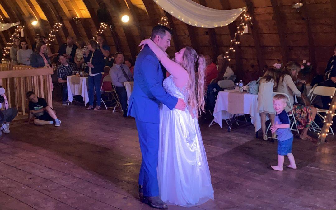 The Barn at Dunvilla - Pelican Rapids, MN - Wedding DJ Review